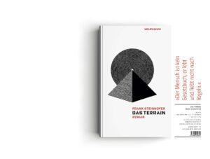 Das Terrain – Frank Steinhofer
