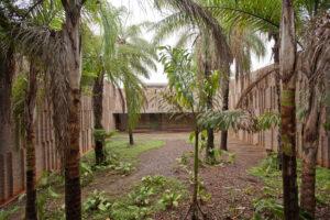 Galeria Claudia Andujar in Inhotim, Architektur: Arquitetos Associados, © William Gomes